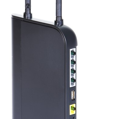 Cómo arreglar tu router Linksys Wireless-G 2.4 ghz