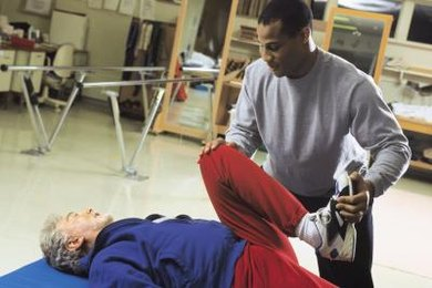 Clinical courses can help you prepare for the OCS Physical Therpay Exam.