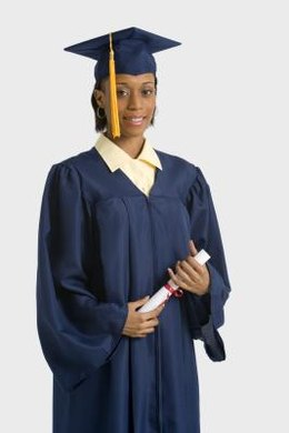 A GED credential can help you get into college.