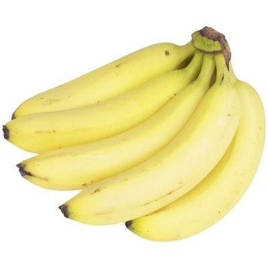 According to Chiquita, unripe bananas should be stored at room temperature.
