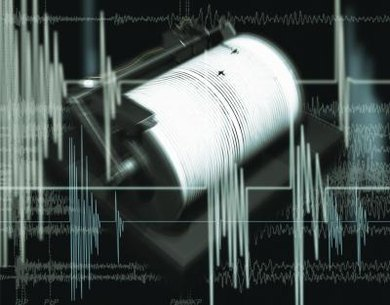 Waves produced by earthquakes provide much of the evidence used by scientists.