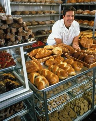 A two-year associate degree can prepare pastry chefs for management positions.