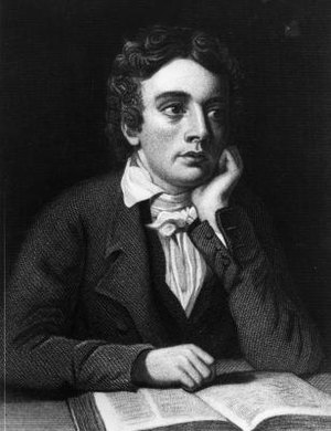 John Keats died at the age of 25 due to complications related to tuberculosis.