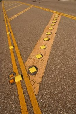 Children can collect real-world examples of parallel and intersecting lines.