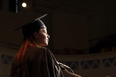 Valedictorians may be eligible for full or partial scholarships in Michigan.