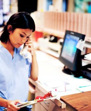 The Bureau of Labor Statistics expects 31 percent job growth for medical assistants by 2020.