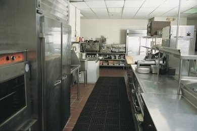 Commercial refrigeration and restaurant equipment technicians require electrical and plumbing skills.