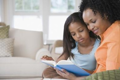 Choose stories that kids enjoy to foster a love of reading.