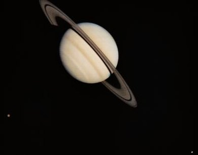 Temperatures on Saturn appear to change more with altitude than with the seasons.