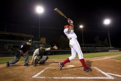 """Casey at the Bat"" resonates with passionate fans of America's pastime."