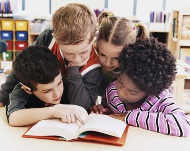 Help your students become better readers and overall learners by teaching the structural elements of text.