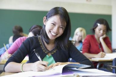 Pre-writing strategies develop a plan for writing, which can ease the stress of assignments.