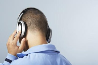 Listening to certain music can help with attention.
