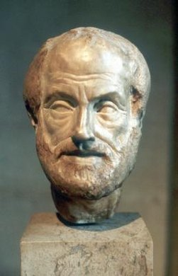 Aristotle is considered the father of rhetorical studies.