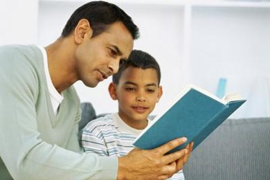 A child with a limited vocabulary may struggle with reading comprehension.