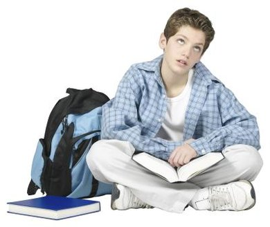 Reading comprehension is a significant element of nearly all standardized tests that teens will take.