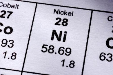 Nickel toxicity is rare, but risk increases with proximity to nickel manufacturing facilities.