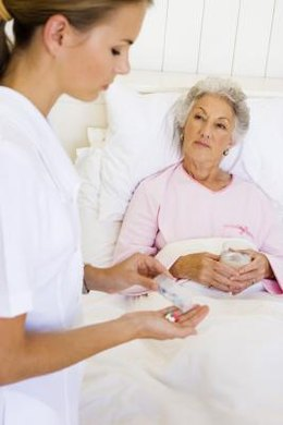 About 1.7 million adults received hospice care in 2011.