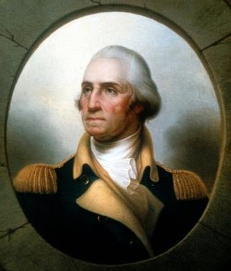 Lt. Col. George Washington served during the French and Indian War.