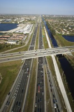 Civil engineers are responsible for designing transportation infrastructure.