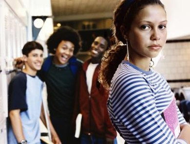 Bad behavior often affects other students, which can instigate further misbehavior.