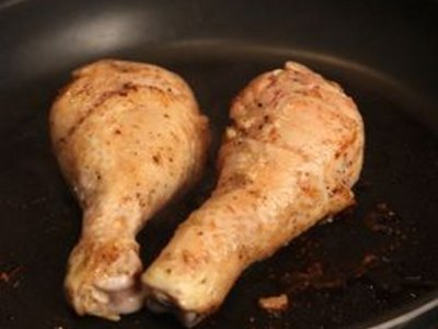 How to Cook Chicken Legs in a Crockpot