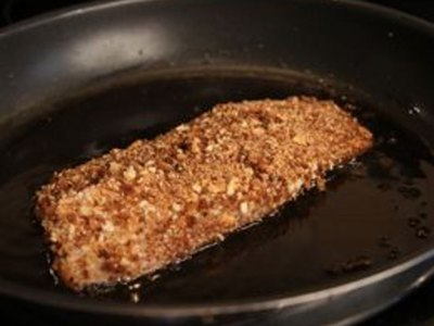How to Pan Fry Tilapia