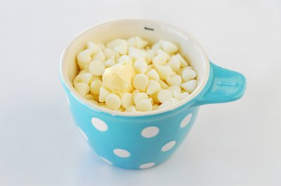 Melt White Chocolate Chips