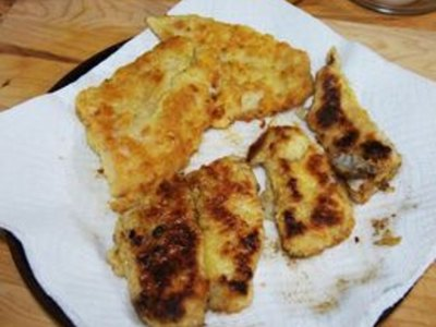 How to Pan Fry Fish
