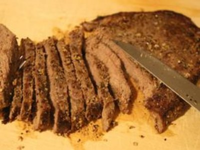 How Long to Cook London Broil