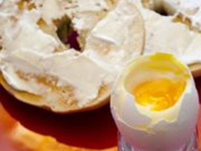 How to Make a Soft Boiled Egg