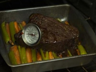 How to Cook a Bottom Round Beef Roast