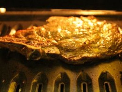 How to Broil a Sirloin Steak