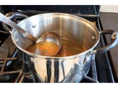 How to Thicken Soup