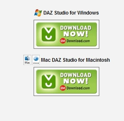 Choose for Windows or Macintosh operating systems.