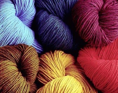 Decorative Yarn