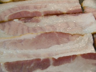 Save some of that useful bacon fat.