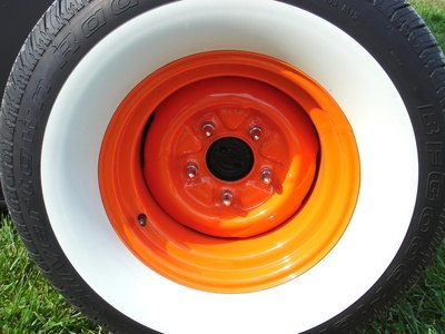 The carrots form the wheels of your racing car.