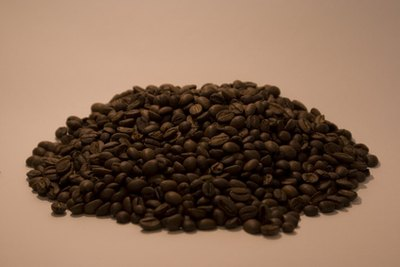 In Rwanda, coffee is an industry carried by small growers.