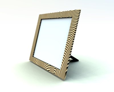 Picture frames are a great addition to any home.