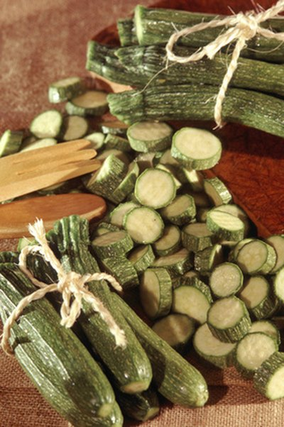 Too many zucchini? There are many ways to cook them.