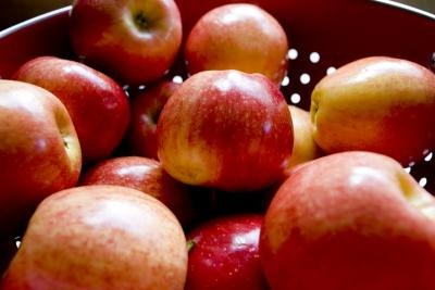 Eat these apples raw or make a scrumptious pie.