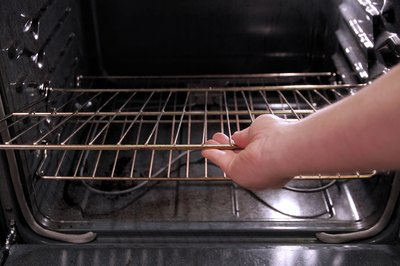 self cleaning oven instructions