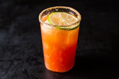 Food52's Michelada recipe is as delicious as it is easy to make.