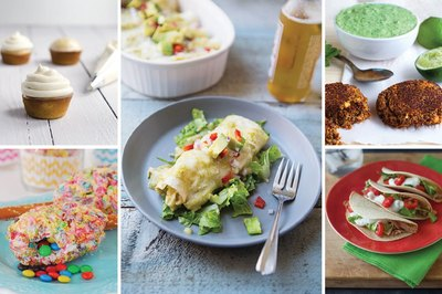 Savory and sweet treats for Cinco de Mayo