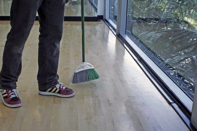 how to clean bamboo floors with steam