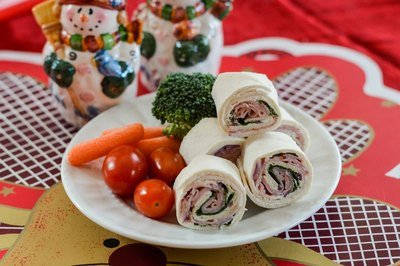 What Stores Sell Pinwheels Food