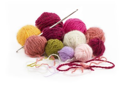 Mile-a-Minute crochet is named for being a fast afghan technique.