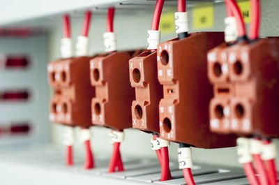 Backfeed circuit breakers require a mechanical interlock that prevents closing them when the main breaker is closed.