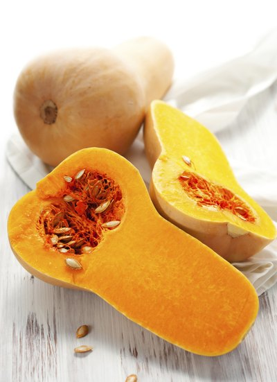 Get cozy with winter squash!
